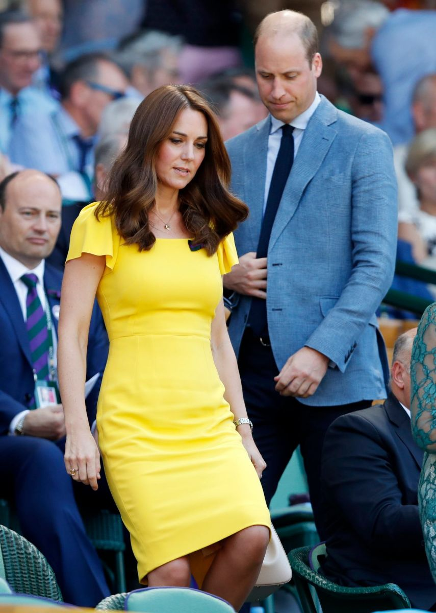 kate middleton and prince william covid 19