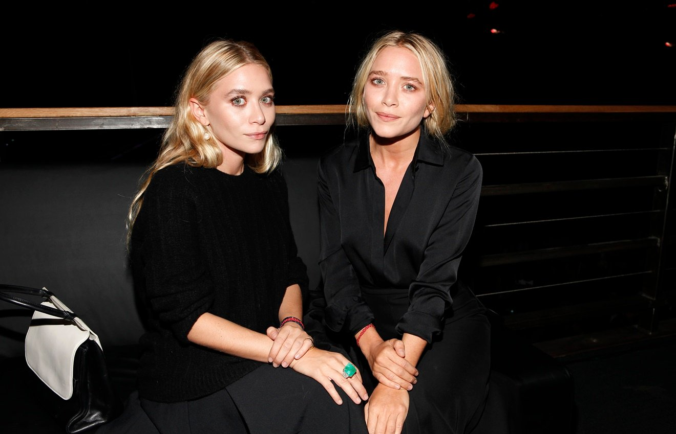 mary kate olsen ashley olsen