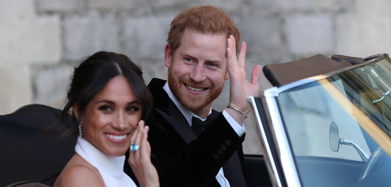 meghan y harry demandan, demanda harry