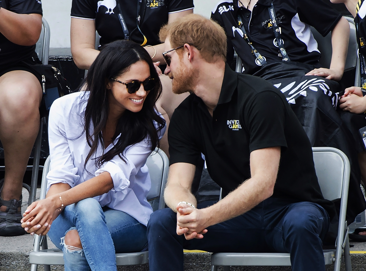 principe harry demanda, meghan demanda