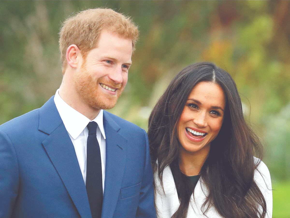 meghan markle principe harry fortuna