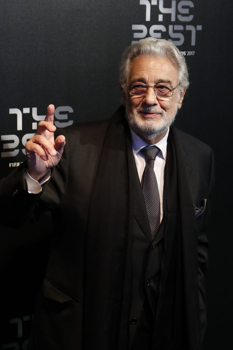 placido domingo, placido domingo acoso